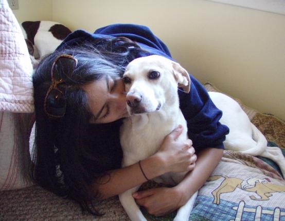 Lucy Me 5 KISSBLOG